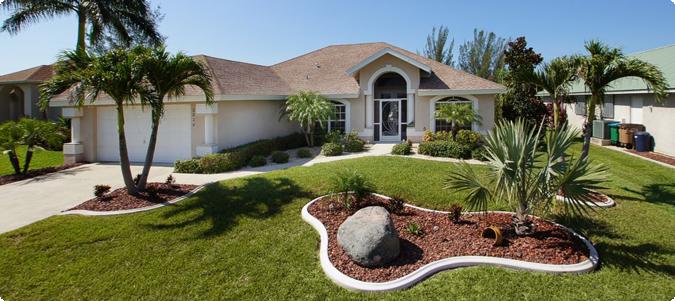 Villa Miami Cape Coral Florida VillaMiami